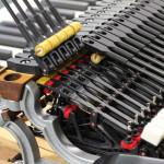 Carbon Fiber Action Parts