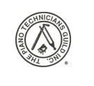 The Piano Technicians Guild Inc. Logo